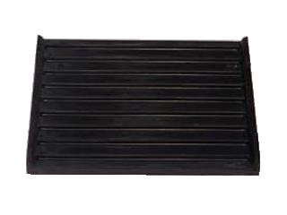 Ⅲa型橡胶垫板
